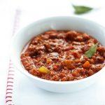 sauce bolognaise veritable italienne