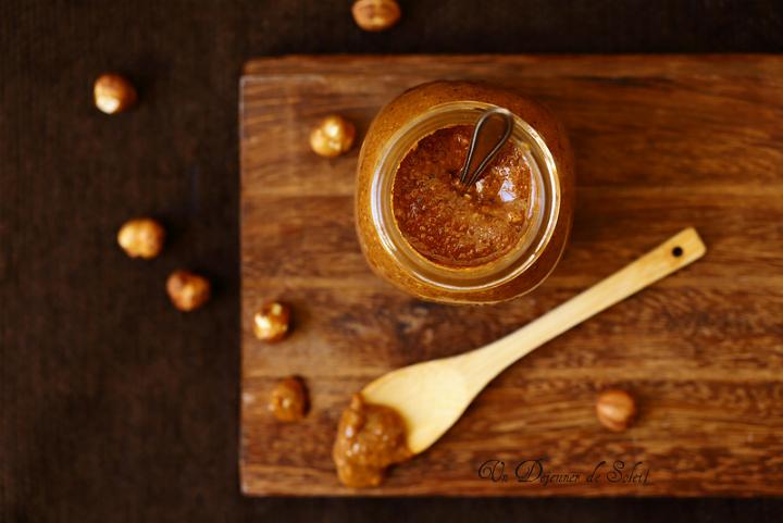 praline maison recette noisettes amandes sans gluten