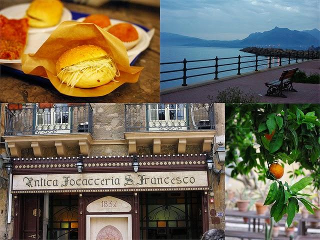Antica Focacceria San Francesco bonnes adresses Palerme