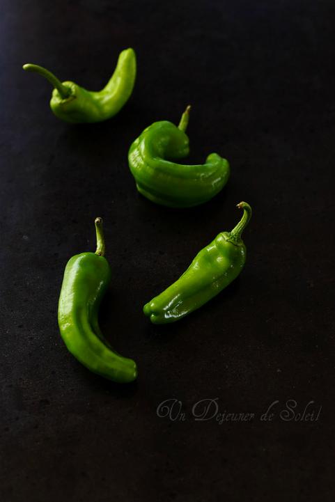 Poivrons verts friggitelli ou friarielli qu 39 est ce que c 39 est et comment les cuisiner un - Comment cuisiner des poivrons ...