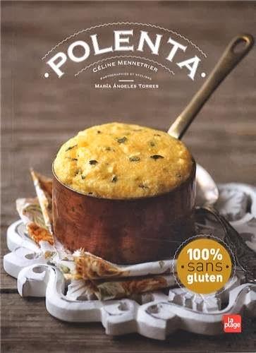 Avis sur livre Polenta de Celine Mennetrier