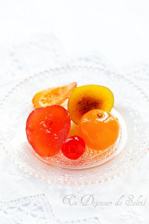 Tout savoir sur la mostarda di frutta italienne : origines, recettes, marques