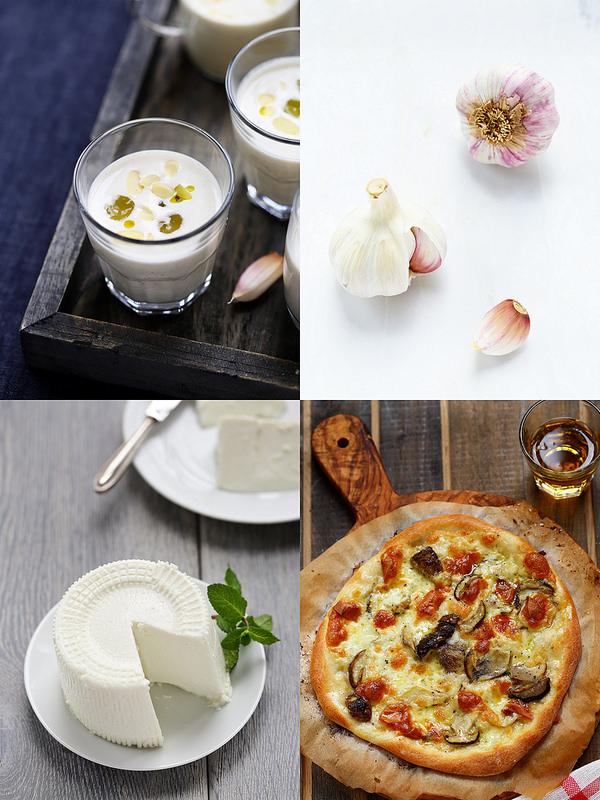 Cuisiner les produits méditerranéens mon nouveau livre - From my new cookbook