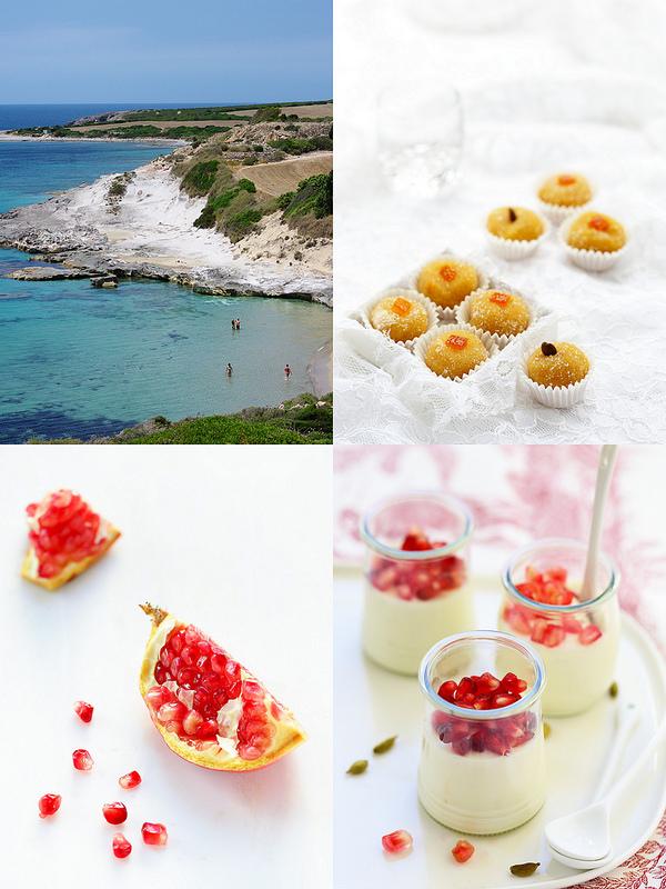 Mon nouveau livre Cuisiner les produits méditerranéens : 130 recettes - My new cookbook