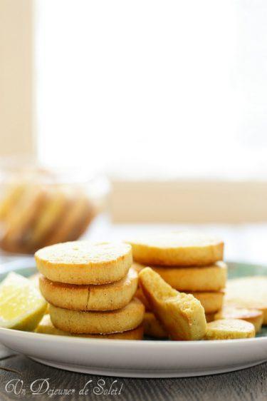 sables citron lemon meltaway