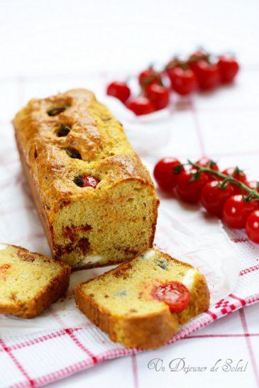 cake deux tomates