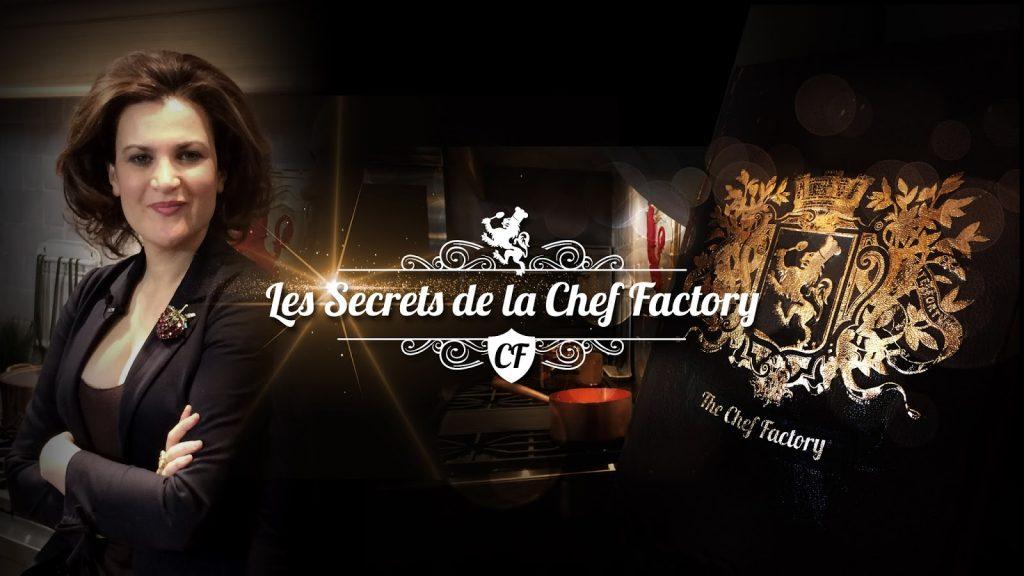 Les secrets de la Chef Factory à Lyon