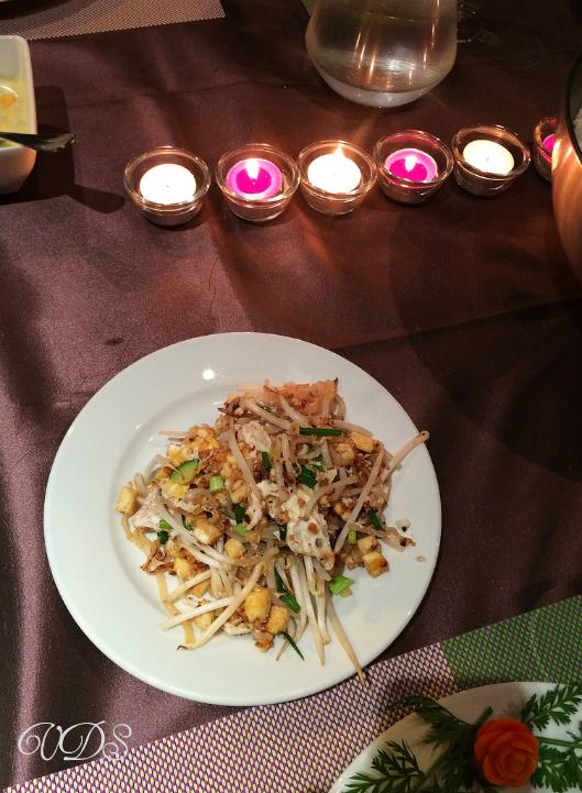 Réussir le Pad Thai (recette et astuces) et souvenirs d'un atelier avec La Maison de la Thaïl