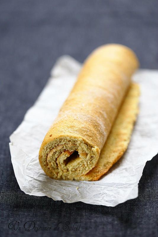 R ussir un biscuit roul recette astuces et photos pas for Astuce cuisine facile