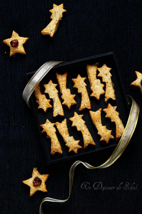 Cadeaux gourmands : plus de 60 recettes sucrées et salées