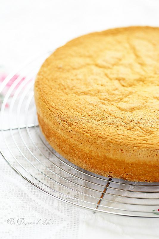 Quelle est l'importance de la farine, du sucre, des oeufs et du beurre en pâtisserie ?