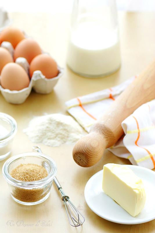 quelle est l 39 importance de la farine du sucre des oeufs et du beurre en p tisserie un. Black Bedroom Furniture Sets. Home Design Ideas