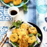 croquettes de poisson thailandaise