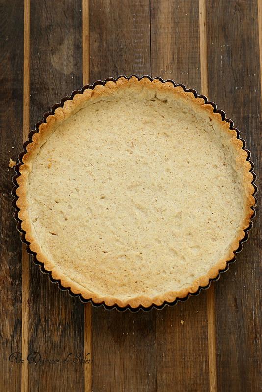 Cuisson à blanc d'un fond de tarte salée ou sucrée : toutes les astuces