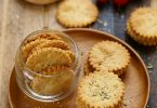 crackers sesame huile olive