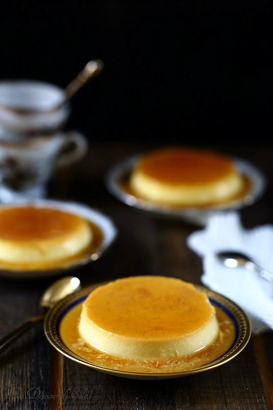 Crème caramel : deux recettes et trois astuces pour la réussir