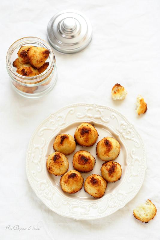 Rochers coco (recette)