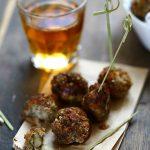 boulettes viande venise recette italienne