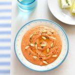 ktipiti creme poivron feta recette grecque