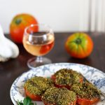tomates provencale