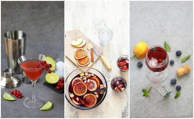 Cocktails super facile de Edda Onorato à gagner