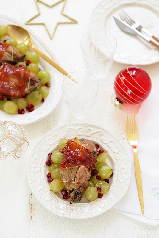 Menus des fêtes pour toutes les goûts (indémodable, chic, pas cher et pour qui n'a pas le temps) Noël
