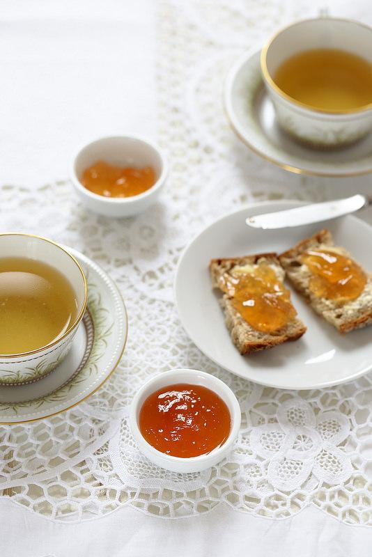 Gelee de coing recette