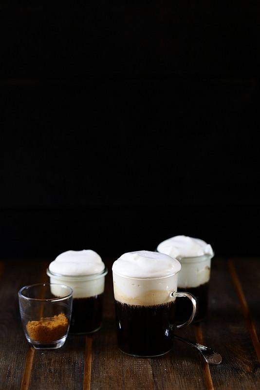 Irish coffee, la recette facile et originale de ce cocktail irlandais aux café et whisky