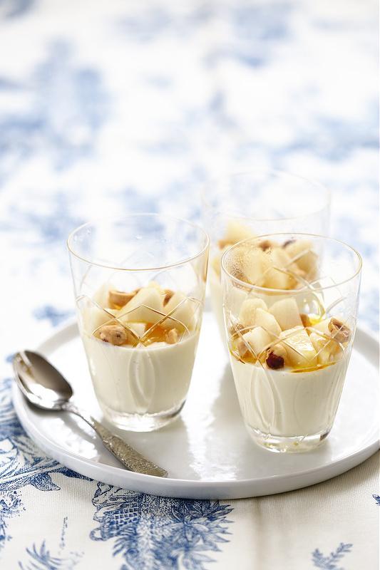 Que faire avec du yaourt ? Cinquante recettes salees sucrees, aperitif, desserts, sauce, panna cotta, glaces