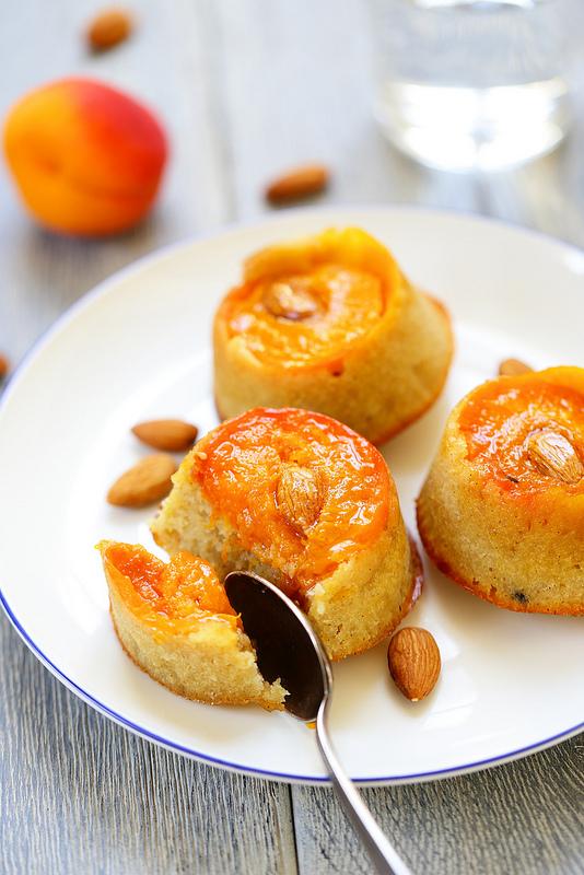 Que faire abricots vingt recettes faciles gateaux tartes glaces cremes