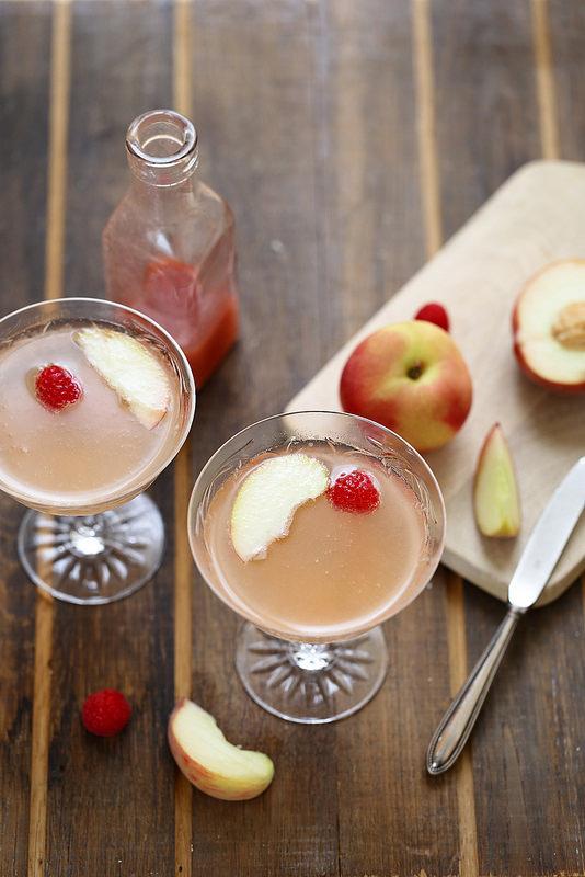 Bellini recette cocktail Venise