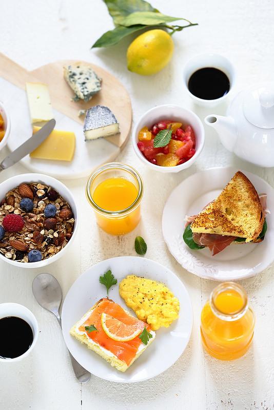 nouveautés ameliorations blog un déjeuner de soleil