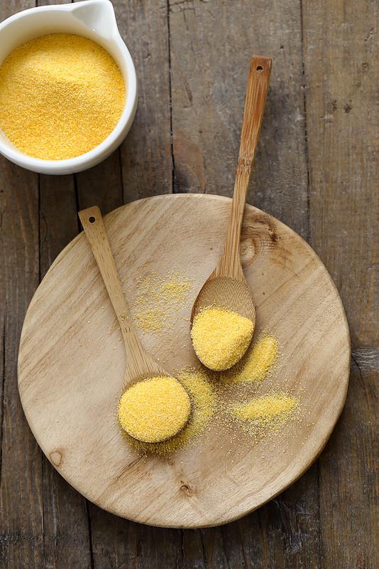 Comment préparer la polenta, quelles proportions, comment la cuire et toutes les astuces