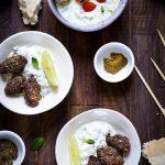 kefta boulettes recette grecque