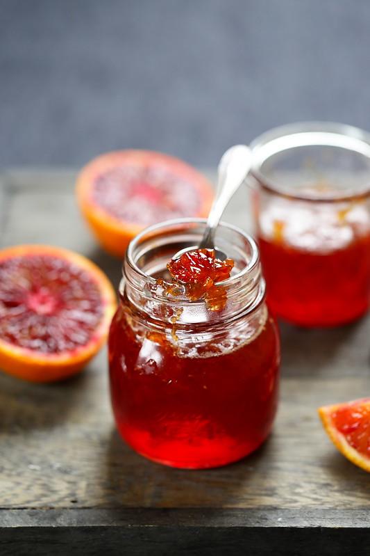 Que faire avec orange quarante recettes