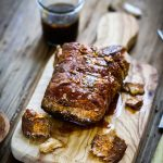 Porc braise soja recette chinoise