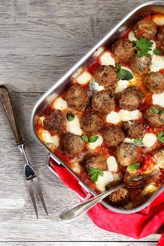 Que faire viande hachee vingt recettes boulettes legumes farcis bolognaise