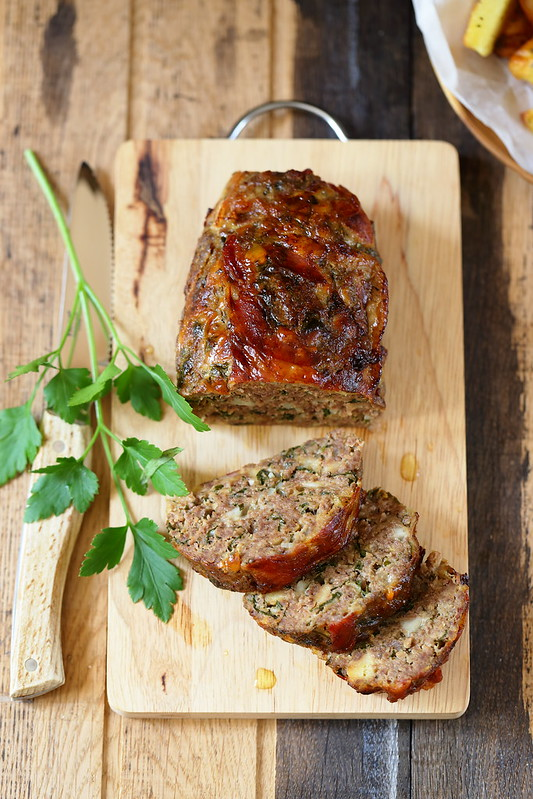 Vingt recettes faciles avec viande hachee
