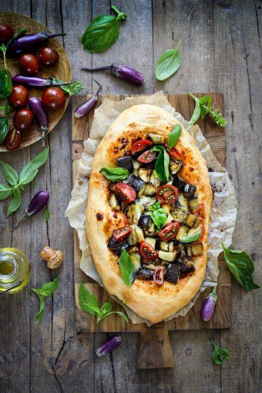 Quinze recettes pizza delicieuses
