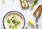 Rillettes thon yaourt facile rapide