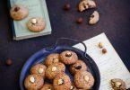 Amaretti noisettes sans gluten sans oeufs recette facile
