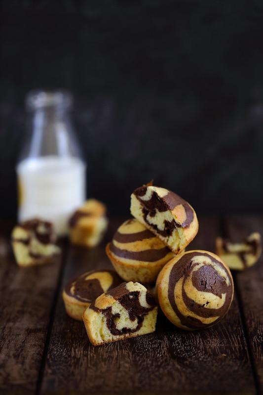 Trente recettes gouter enfants cake marbre brioche cremes cookies