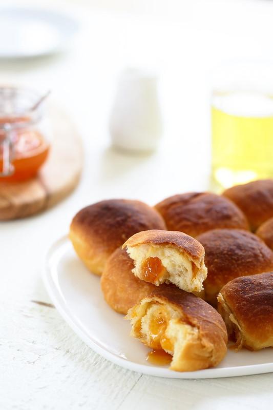 Trente recette gouter enfants brioche cake compote biscuits