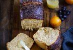 Brioche farine complete recett