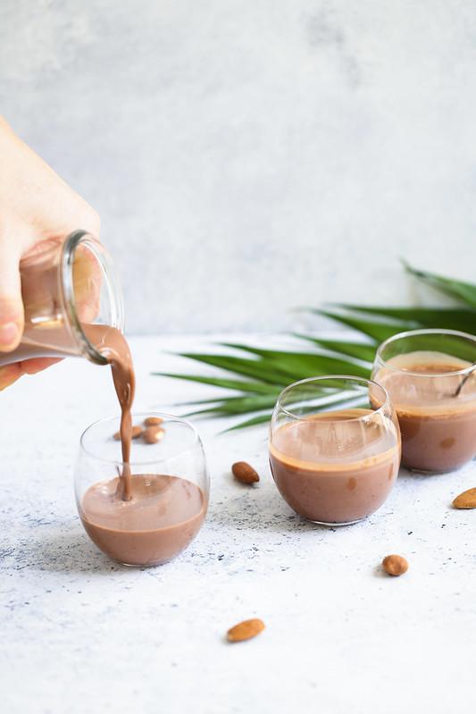 Cinq recettes chocolats chauds