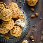 biscuits rochers coco amandes blancs oeufs sans gluten
