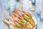 menus recettes exotiques faciles noel