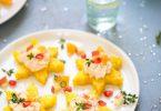 Menus italiens noel recettes viande poisson vegetariennes
