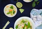 Curry vegetarien hiver thai