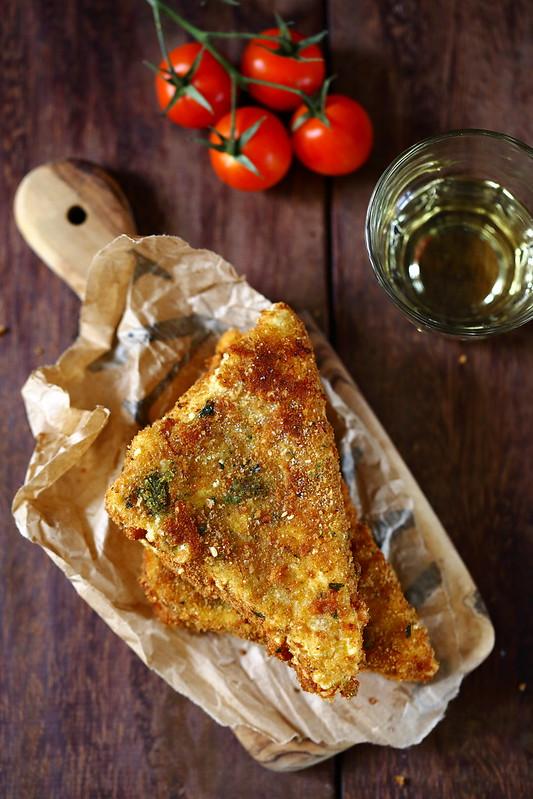 Friture sans friteuse toutes les astuces huile temperature recette